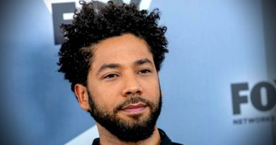 Prosecutors drop all charges against Empire's Jussie Smollett
