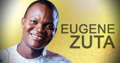 Eugene Zuta releases Faithful God