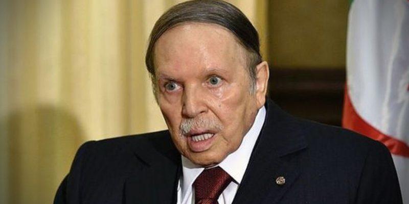 Algeria's President Abdelaziz Bouteflika www.enmoregh.com