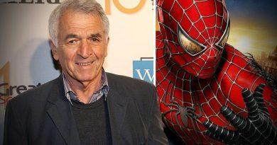 Alvin Sargent, Spider-Man screenwriter, dies at 92