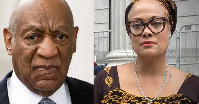 I Did Not Report Bill Cosby's Sexual Assault Because I Did Not Want To Let Down Black America.