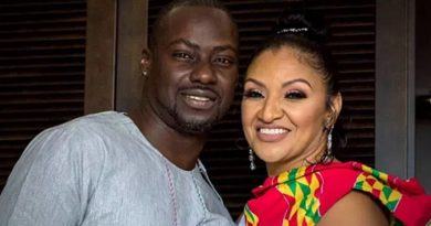 Chris Attoh's Wife Shot Dead By A Gunman In USA