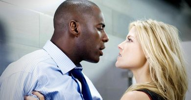 87% of White women want to have sex with Black men, according to new study.