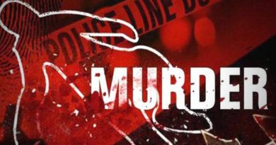 E/R: Woman kills husband with grinding stone