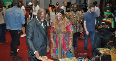 Over 7000 Guests Visit the Embassy of Ghana in US for Cultural Tourism Day