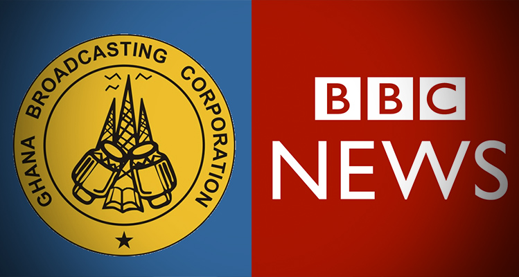 Broadcasting cooperation to recover money from BBC