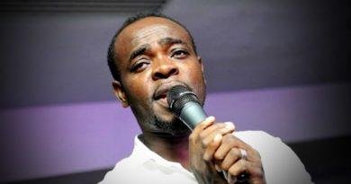 Don't encourage Dancehall in Ghana