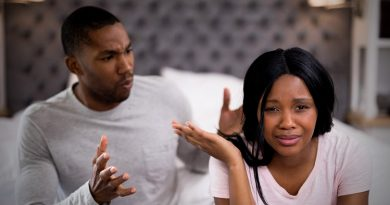 A New Study Suggests Boyfriends Who Cheat Are The Most Loyal And Faithful Boyfriends