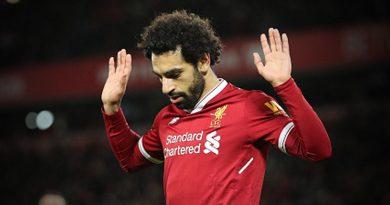 Salah rejectsa €170m Juve switch