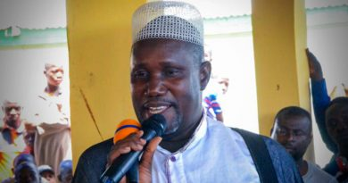 We can't thank Government enough – Bole Chief Imam