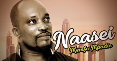 HighLife's newest sensation Nasei out with 'Memfe Mpadie'