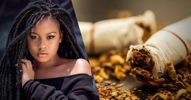 Why Tanzanian women are applying tobacco on their privates