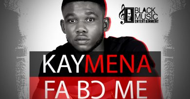 BEEF IS KILLING CREATIVITY IN GHANA MUSIC – KAY MENA