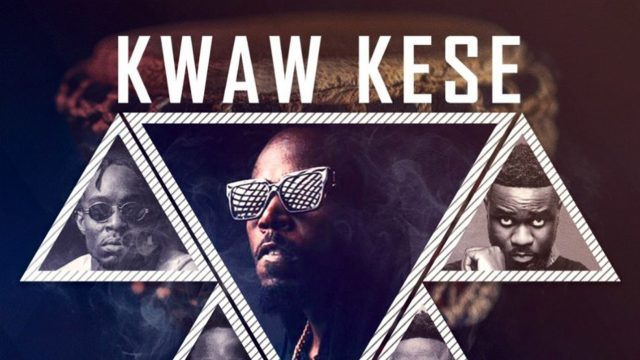 Kwaw Kese - Dondo 'Remix'