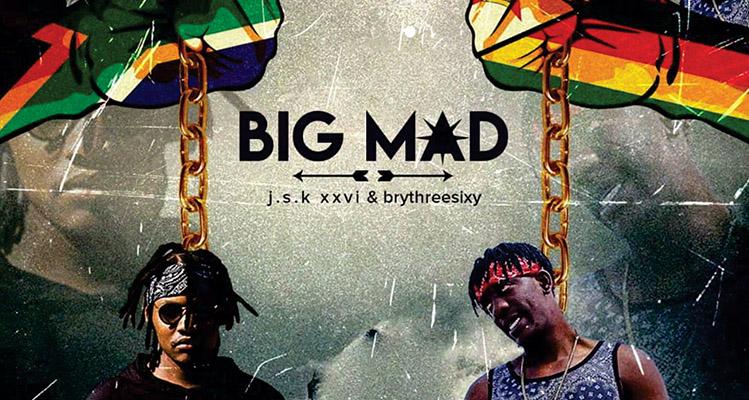 J.S.K xxvi x Brythreesixty
