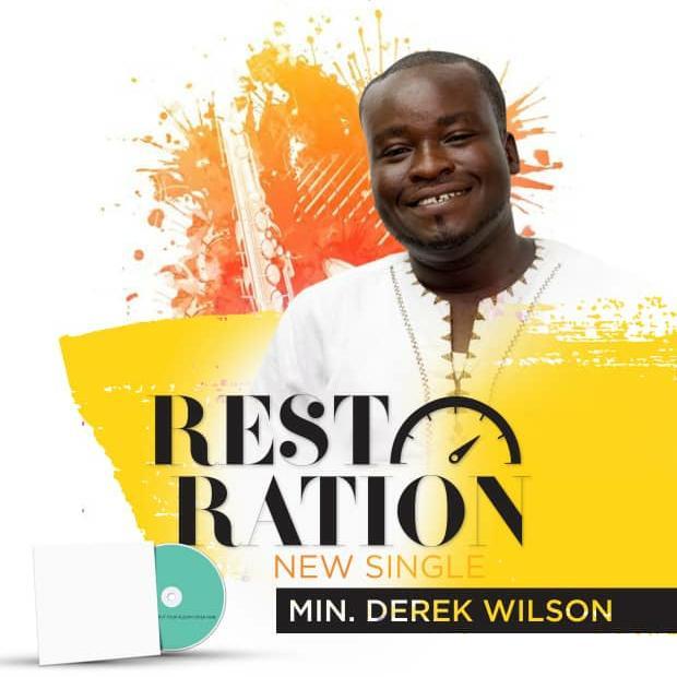 Minister Derek Wilson