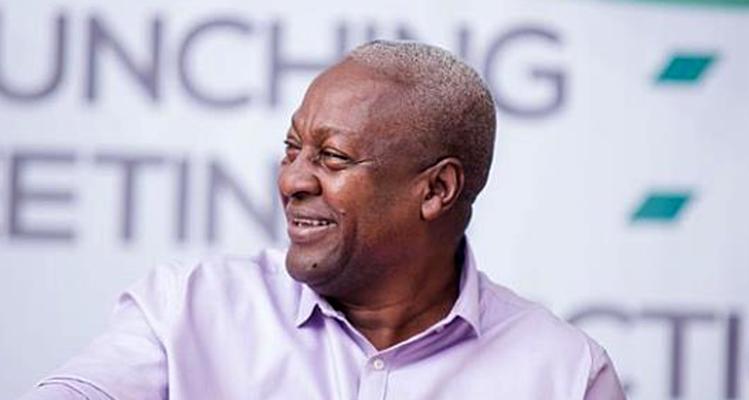 Mahama To Revamp TVET Education As Key To Ghana's Transformation