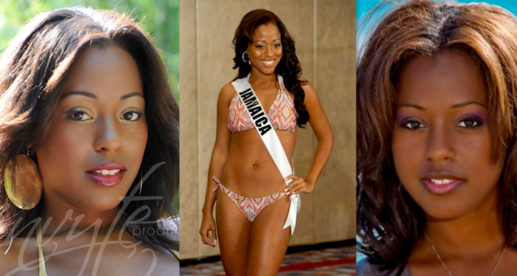 Shakira Martin, 2011 Miss Jamaica Universe, dies at 30