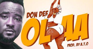 DON DEE - OLA