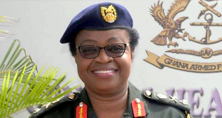 Constance Ama Emefa Edjeani-Afenu