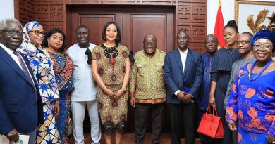 'I don't need EC's help to win election' – Akufo-Addo