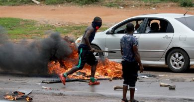 South Africa shuts embassy in Nigeria after reprisal attacks