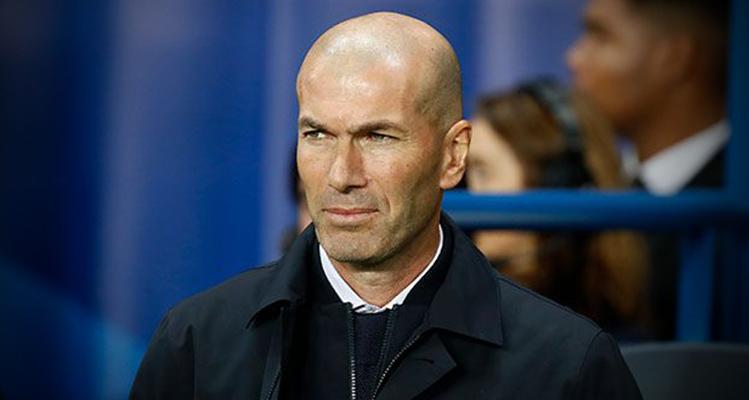 Zinedine Zidane: How long before Real Madrid lose patience?