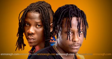 Stonebwoy drops Kelvynboy from his Burniton Music Group