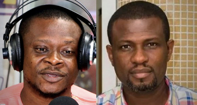 Appietus Takes On Okraku Mantey Over GH¢2.4m Recording Studio Claims