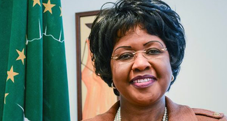 AU faces backlash after terminating ambassador's appointment