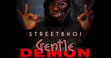 NEW MUSIC: STREETBHOI – GENTLE DEMON