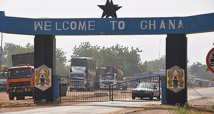 Nigeria border closure: Ghana must retaliate – GUTA