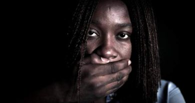 Sex-for-grades: Nigeria introduces anti-harassment bill