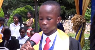 12yr-old home-schooled boy gains admission to University of Ghana [Video]