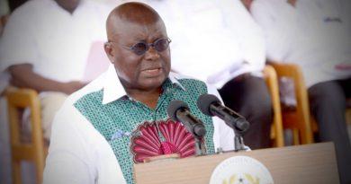 God not wicked to return Mahama to power – Akufo-Addo