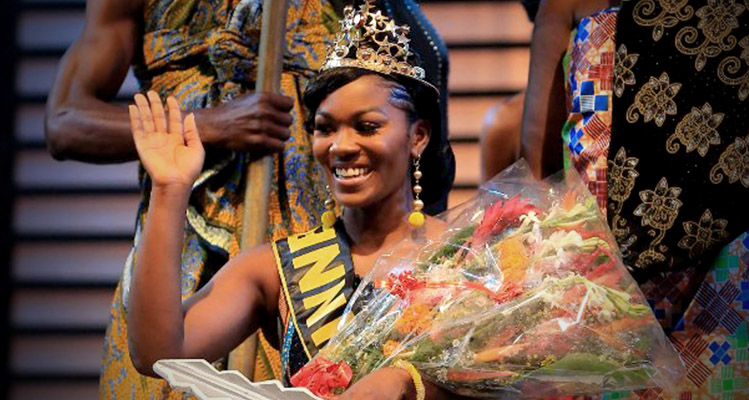 Ekua beats Enam, 3 others to win #GMB2019 crown