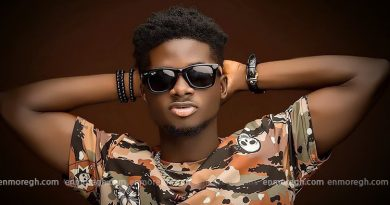 Kuami Eugene Reveals Nasty Experiences With Female Fans