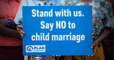 No girl has completed Sawoubea JHS in 25 years due to child marriage – U/W Education Officer