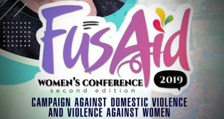 FUSAID-Ghana To Hold Its 2nd Women's Conference Against Domestic Violence