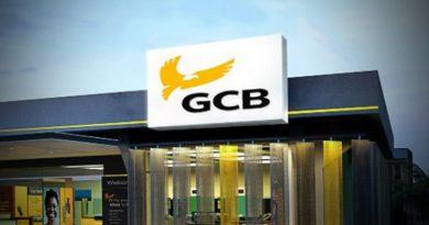 Gunshots at Akyem Tafo GCB bank; One injured