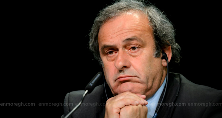 FIFA to take legal action to recover $2m from Platini