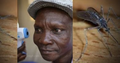 Man whose fart kills mosquitoes has been hired to produce belly gas for repellent