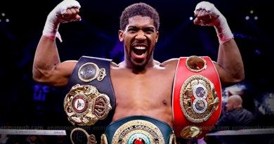 Anthony Joshua beats Andy Ruiz Jr to reclaim heavyweight world titles