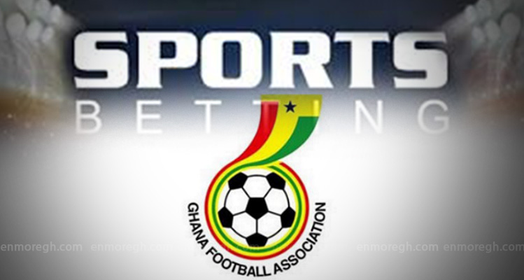 GFA to sue betting companies for offering illegal odds on League