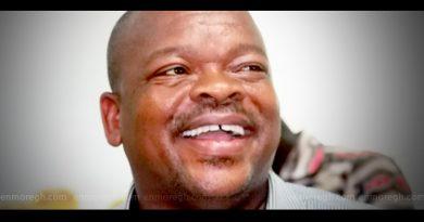 Alcohol ad ban: I'll fight FDA – Kwame Dzokoto