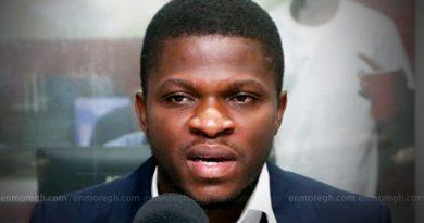 Sammy Gyamfi arrested by police (enmoregh.com)