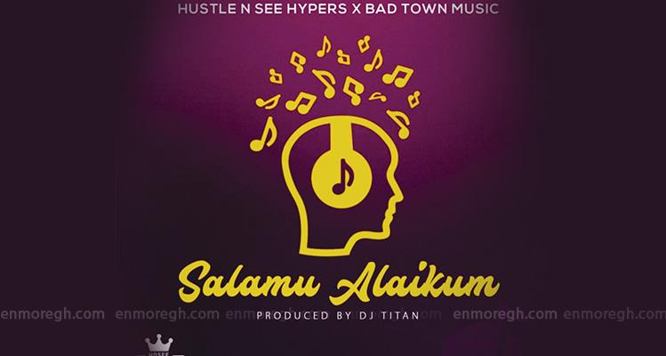 New Music: M.I Forson – Salamu Alaikum