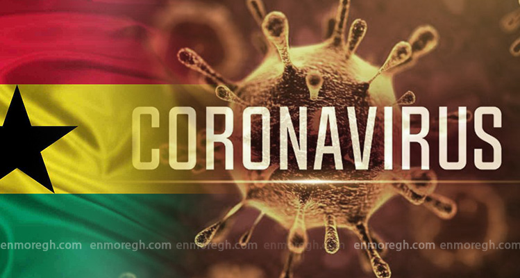 Covid-19: Ghana confirms 9 more cases, total 161