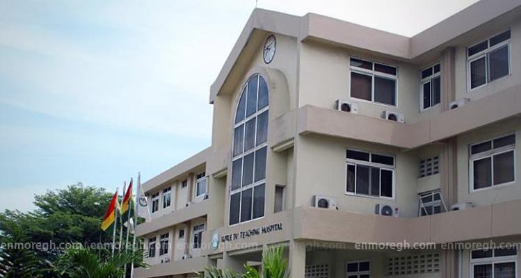 Covid-19: We won't work until you test us – Korle Bu Emergency Centre nurses