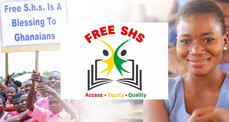 Free SHS has put Ghana on the Path to Accelerated Development – Nii Kpakpa Quartey